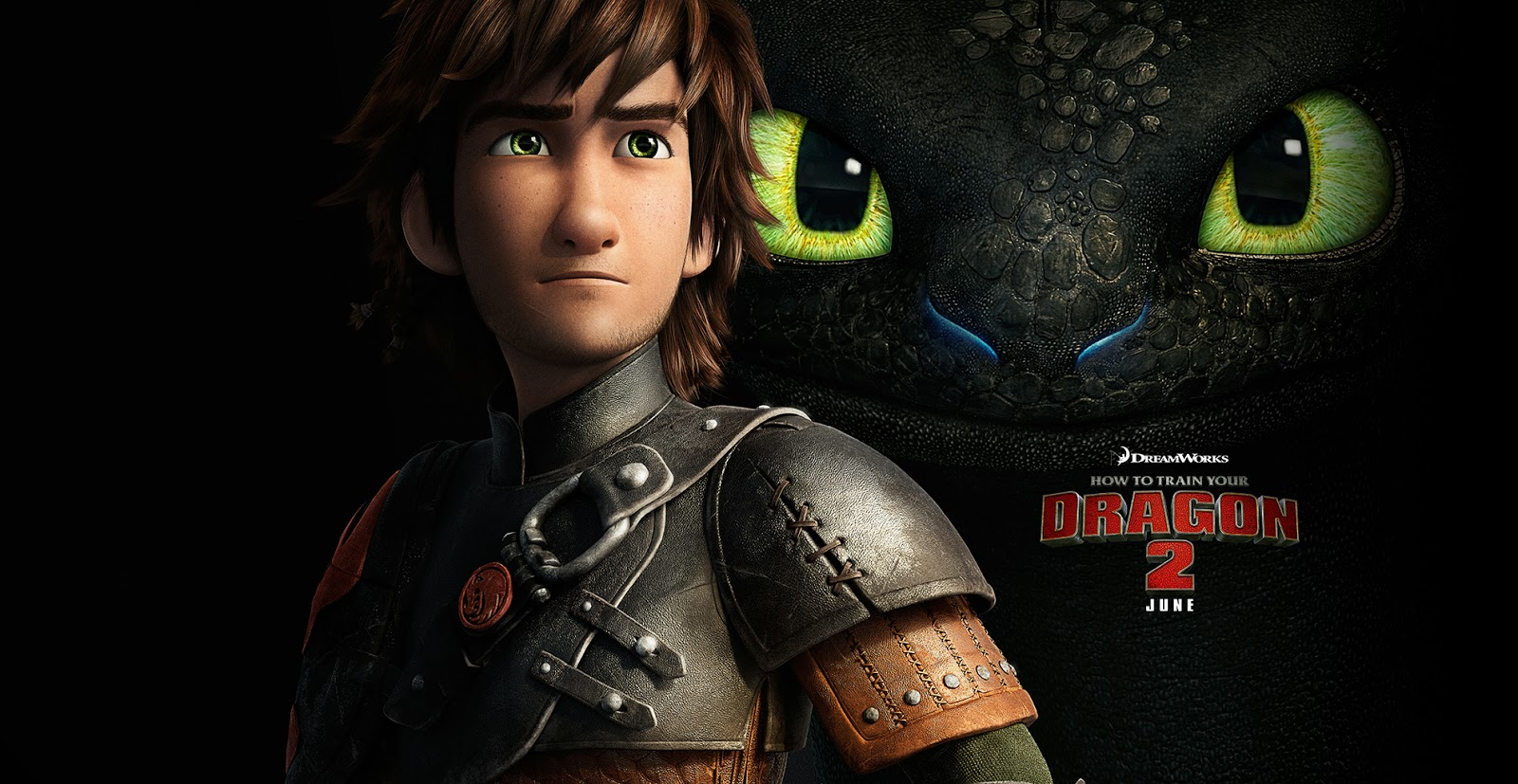 How To Train Your Dragon 2 2014 Oh That Film Blog