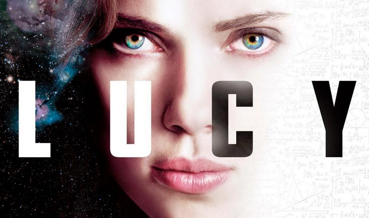 Рецензия «Люси»
