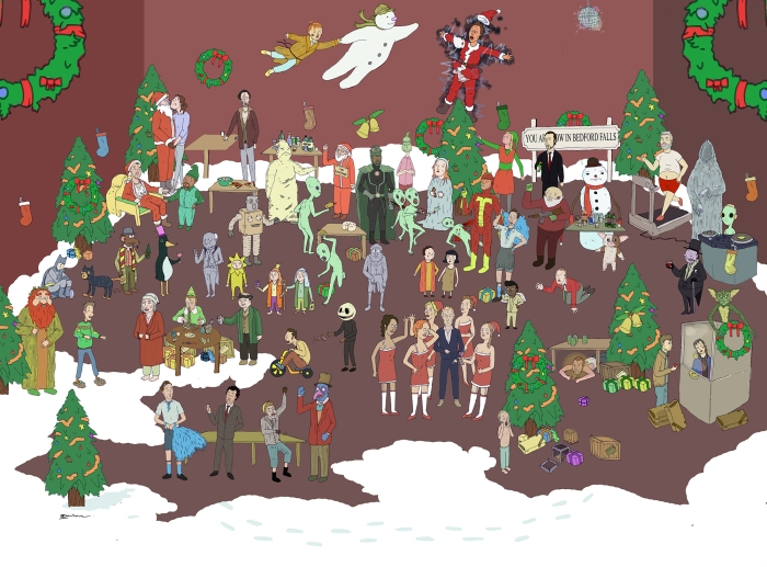 Simoney-Christmas-Competition