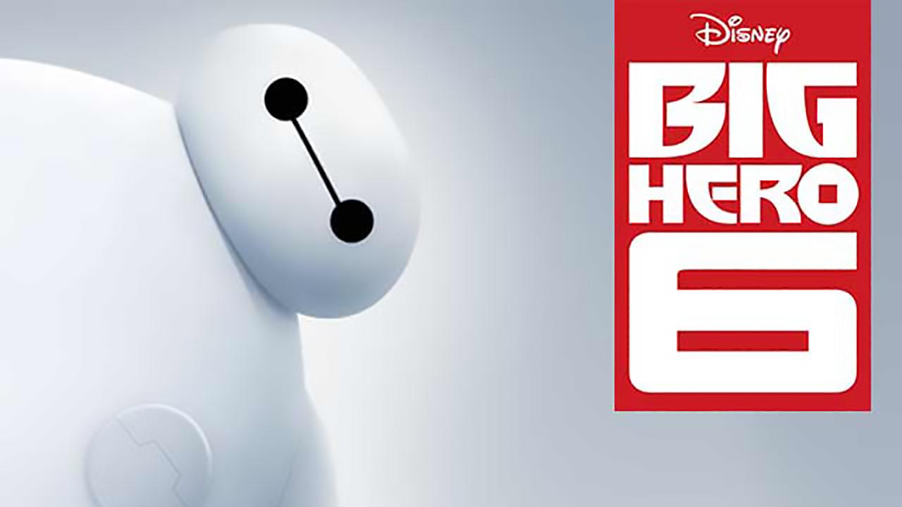 Big hero 6 2014 oh that film blog