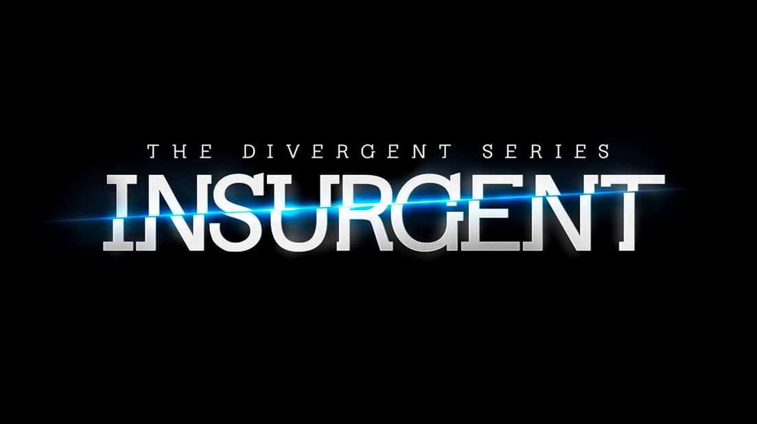 Insurgent 2015 Oh That Film Blog
