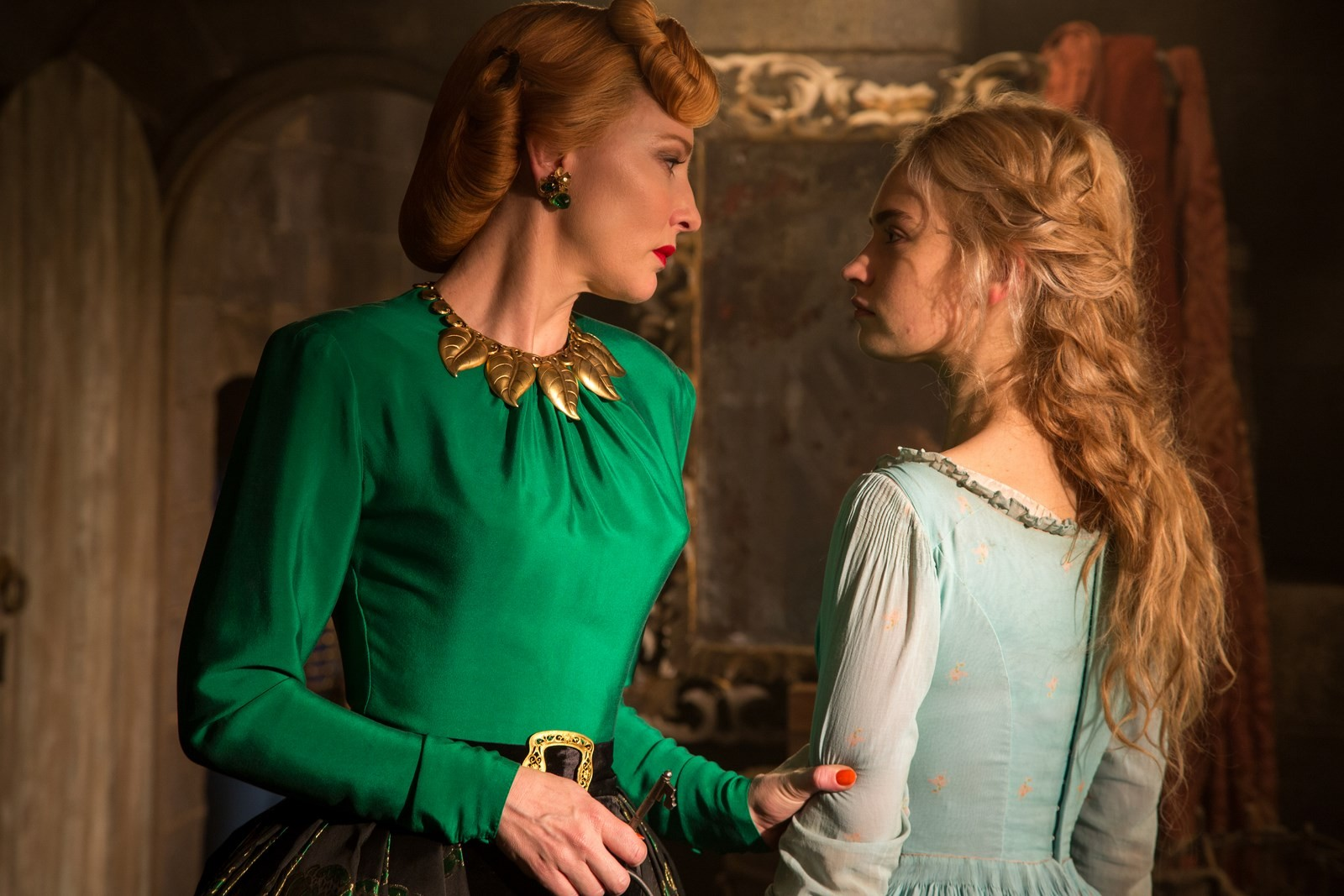 รีวิว Cinderella ซิลเดอเรลล่า ความรู้สึกหลังการชม จากดิสนีย์