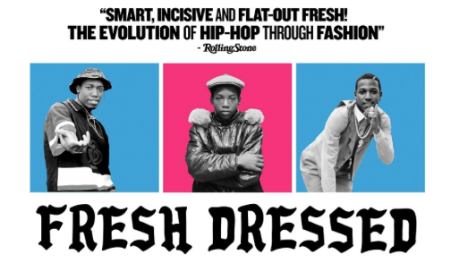 Fresh Dressed (2015) | Oh! That Film Blog