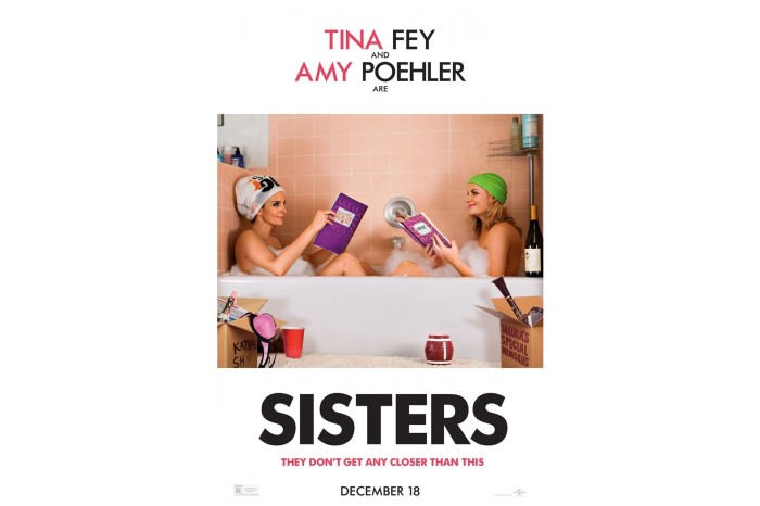 Sisters 2015 Poster