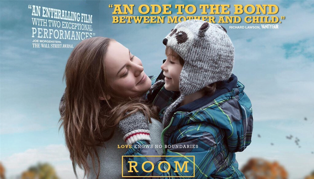 Room (2015) | Oh! That Film Blog