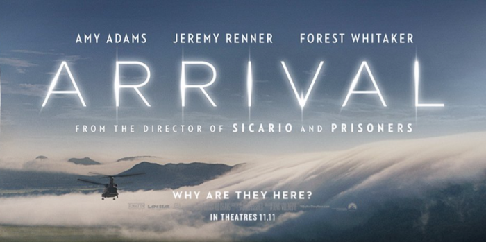 Arrival (2016) Watch Online Full Movie