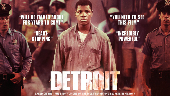 Image result for Detroit film