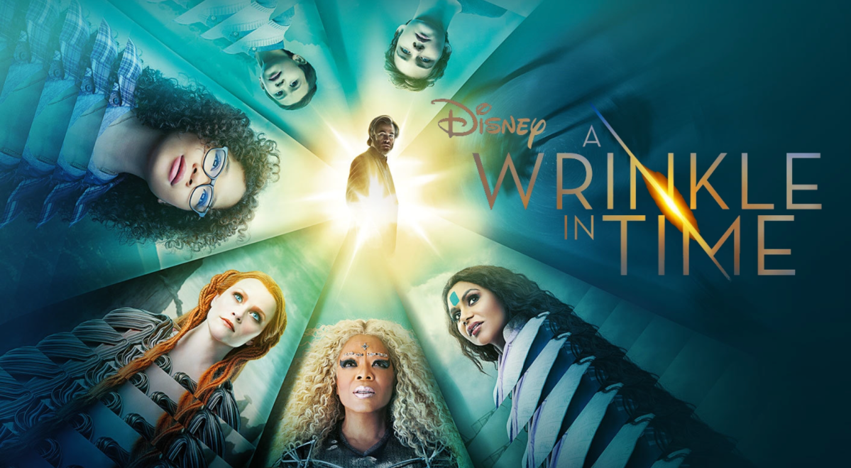 A Wrinkle In Time (2018) | Oh! That Film Blog