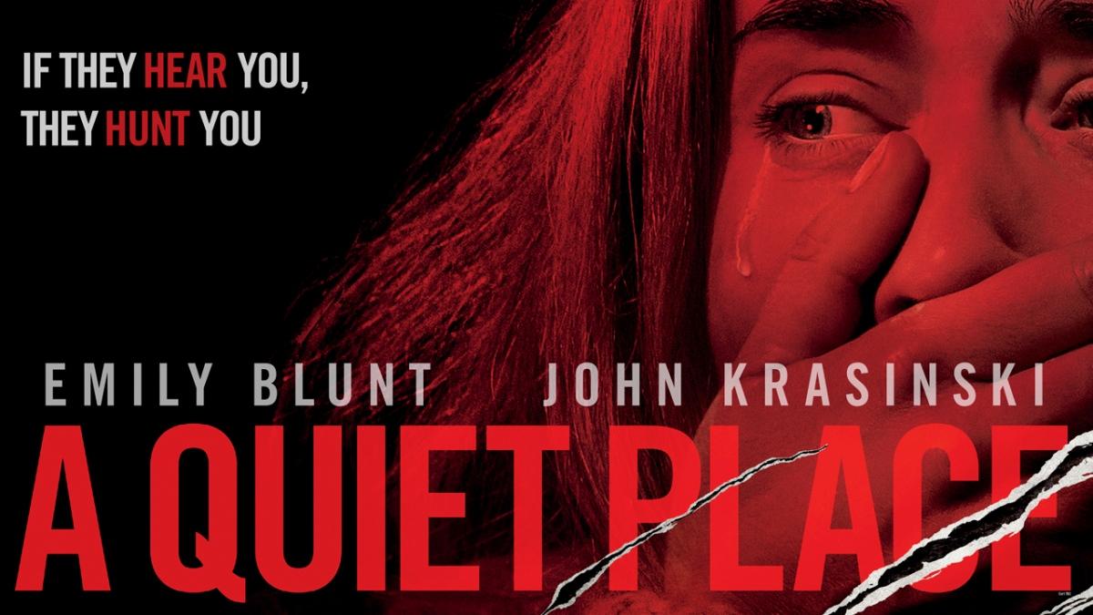 A Quiet Place (Film)
