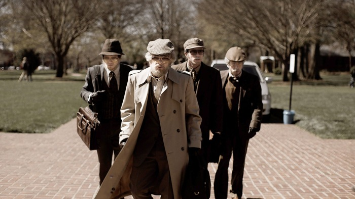 American Animals - Still 1