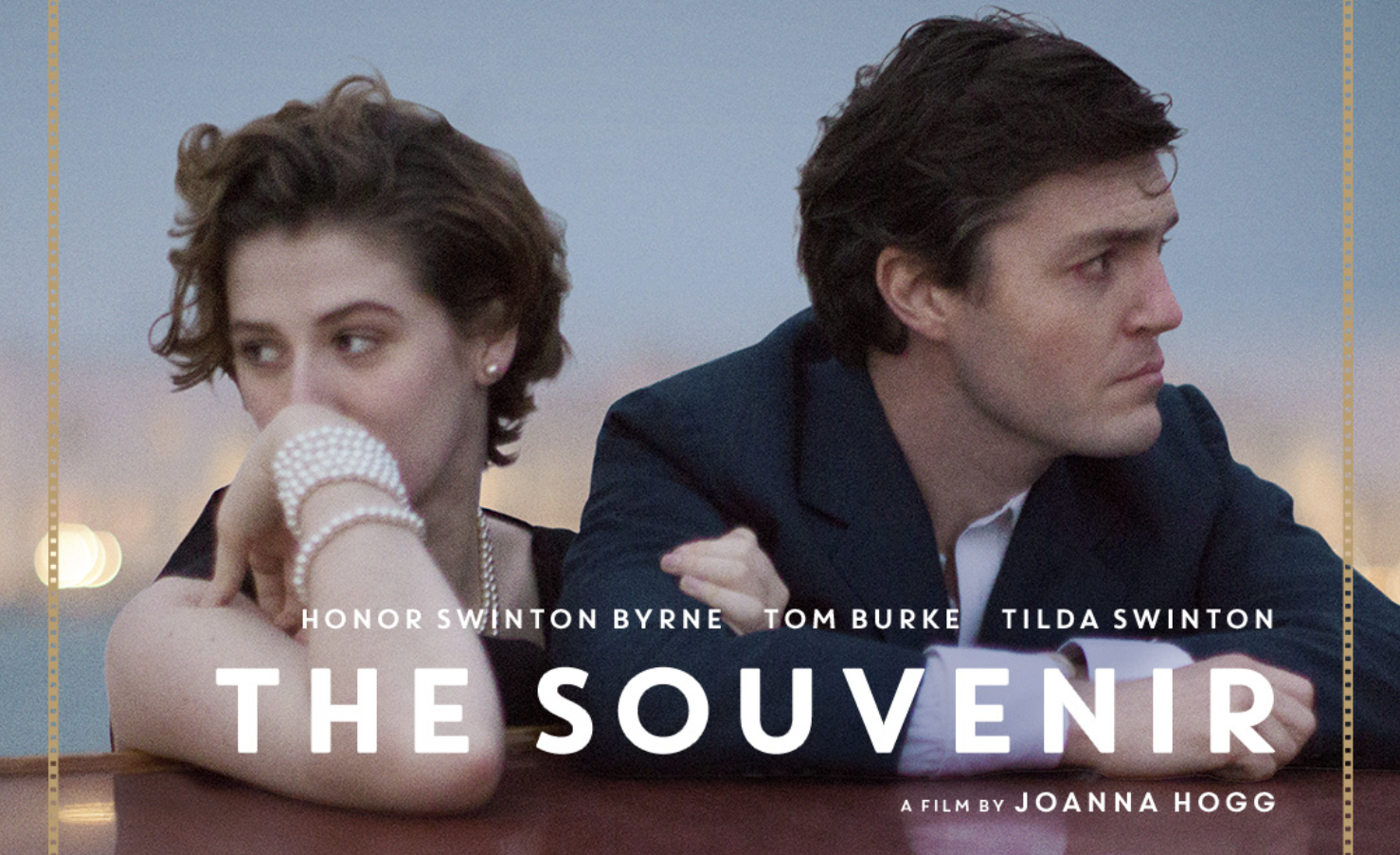 The Souvenir (2019) | Oh! That Film Blog