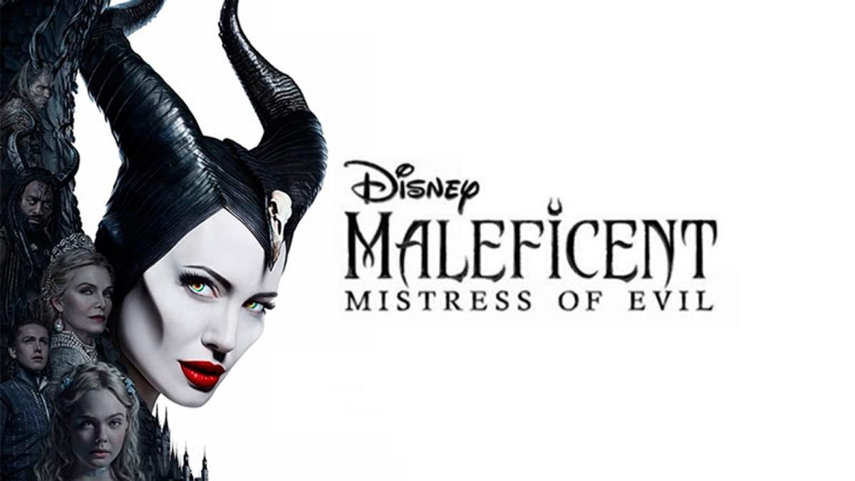Maleficent Mistress Of Evil 2019 Oh That Film Blog