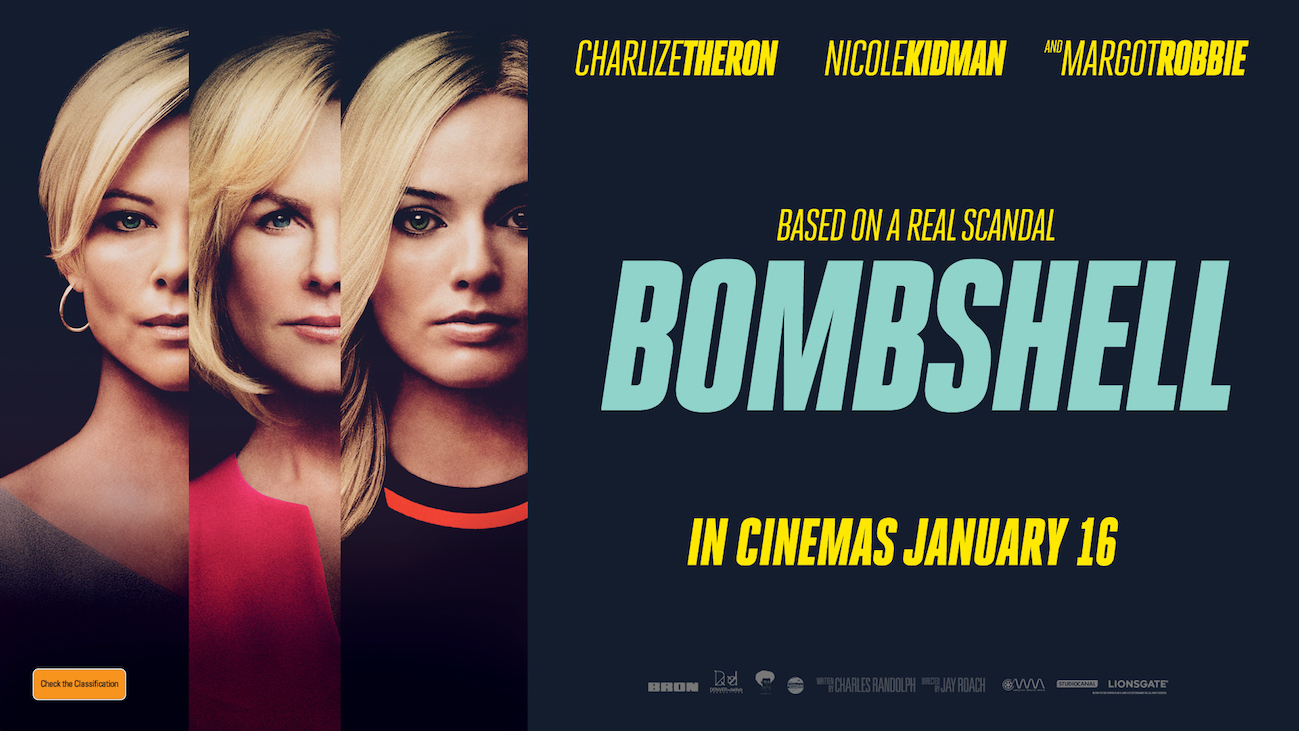 Bombshell (2019) | Oh! That Film Blog