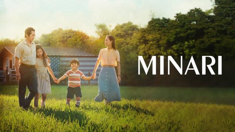 Minari (2020) | Oh! That Film Blog